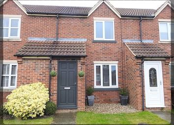 Thumbnail 2 bed terraced house to rent in Ferry Meadows Park, Kingswood, Hull