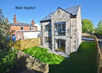 Thumbnail 4 bed detached house for sale in Green Lane, Alverthorpe, Wakefield