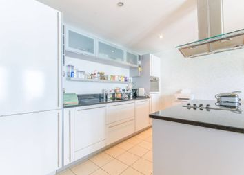 Thumbnail 2 bed flat for sale in Winchester Road, Hampstead