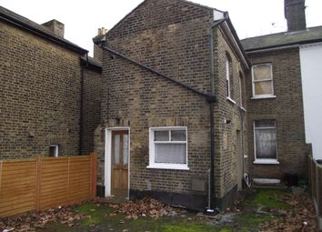 Thumbnail 1 bedroom flat to rent in Scratton Road, Southend On Sea
