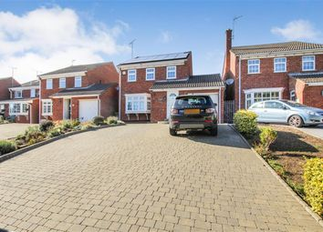 Thumbnail 5 bed detached house for sale in Coniston Road, Leighton Buzzard