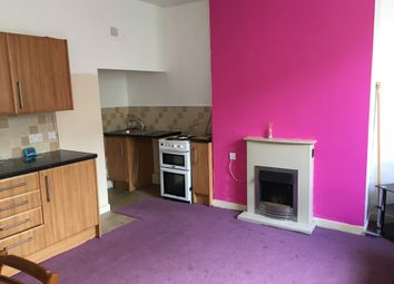 Thumbnail 1 bed terraced house to rent in Cambridge Street, Bradford