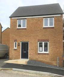 Thumbnail 3 bedroom detached house for sale in Clos Coed Derw, Penygroes, Llanelli