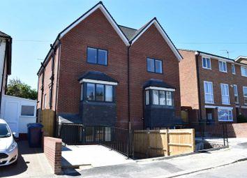 Thumbnail 4 bedroom semi-detached house for sale in King Edward Road, New Barnet, Barnet