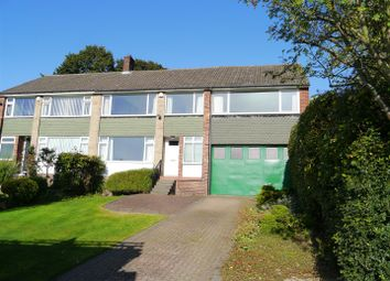 Thumbnail 5 bed semi-detached house for sale in Trajan Walk, Heddon-On-The-Wall, Newcastle Upon Tyne