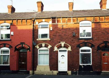 Thumbnail 2 bed terraced house to rent in Birch Street, Ashton-Under-Lyne