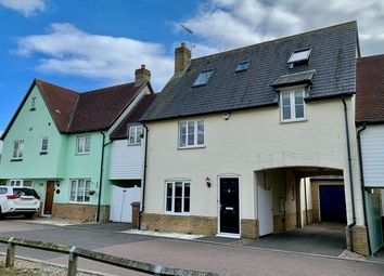 4 bed terraced house for sale in Allen Way, Chancellor Park, Chelmsford CM2