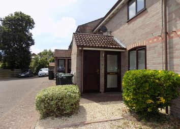Thumbnail 1 bed property to rent in Hawthorn Close, Dorchester