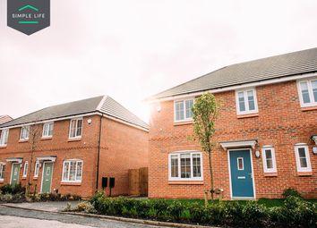 3 bed terraced house to rent in Queen Victoria Street, Blackburn BB2