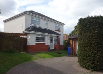 Thumbnail 4 bedroom detached house for sale in Colsterdale, Carlton Colville, Lowestoft