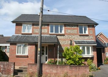 Thumbnail 4 bedroom detached house to rent in The Green, Whiteparish, Salisbury