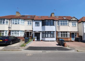 4 bed terraced house to rent in Egerton Road, New Malden KT3