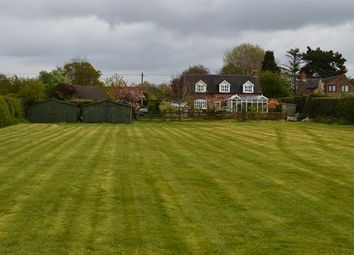 Thumbnail 3 bed detached house for sale in Lockley Wood, Market Drayton