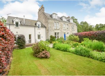 Thumbnail 9 bed semi-detached house for sale in High Street, Grantown-On-Spey