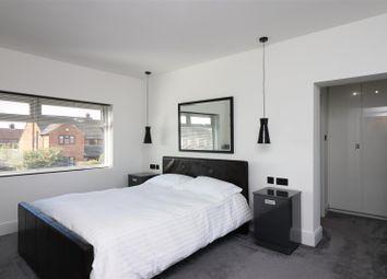West End Rise, Horsforth, Leeds LS18