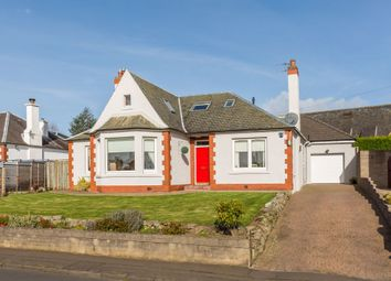 Thumbnail 4 bed detached bungalow for sale in 6 Craigs Avenue, Edinburgh