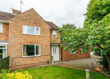Thumbnail 2 bed semi-detached house for sale in Carrick Gardens, York