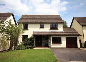 Thumbnail 5 bed detached house for sale in Ferrers Green, Churston Ferrers, Brixham