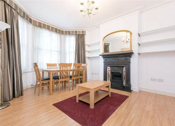 Thumbnail 3 bedroom flat for sale in Osborne Mansions, 88 Chapter Road, London