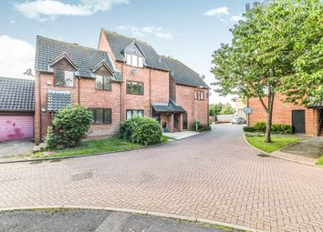Thumbnail 1 bed flat for sale in Hornbeam Drive, Greater Leys, Oxford