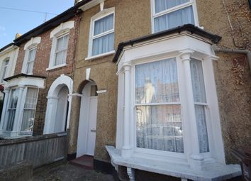 Thumbnail 1 bed flat for sale in Lanvanor Road, Nunhead
