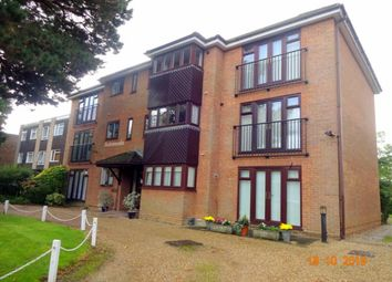 Thumbnail 2 bed flat to rent in Ashwood Houses, The Avenue, Hatch End, Middlesex