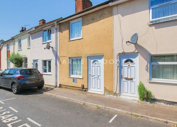 2 bed terraced house for sale in Artillery Street, Colchester CO1