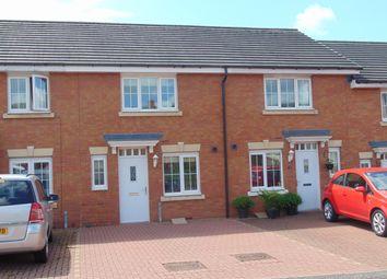 Thumbnail 3 bed terraced house to rent in Langside Drive, Blackridge, Bathgate