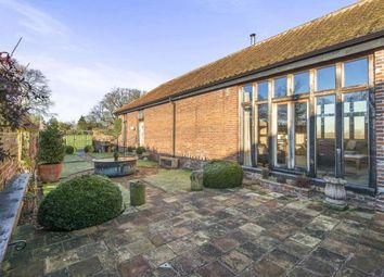 Thumbnail 4 bedroom barn conversion for sale in North Burlingham, Norwich, Norfolk