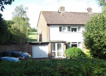 Shere Road, West Horsley, Leatherhead KT24. 3 bed semi-detached house