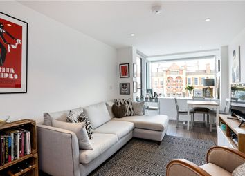 Thumbnail 1 bed property for sale in Beacon Tower, Spectrum Way, Wandsworth, London