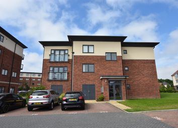Thumbnail 1 bed flat for sale in Cunningham Way, Leavesden, Watford