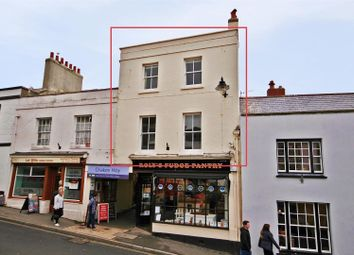 Thumbnail 3 bed maisonette for sale in Broad Street, Lyme Regis