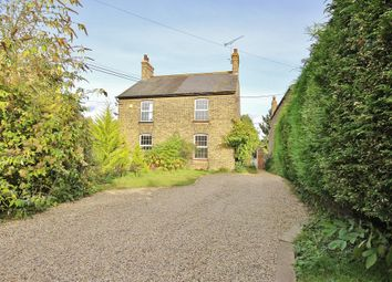 Thumbnail 3 bed semi-detached house for sale in The Wilderness, St. Ives, Huntingdon