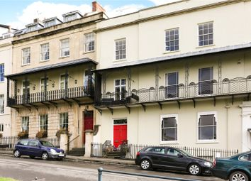 4 bed terraced house for sale in Sion Hill, Clifton, Bristol BS8