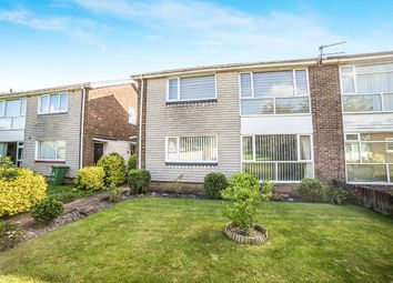 Thumbnail 2 bed flat for sale in Minting Place, Cramlington