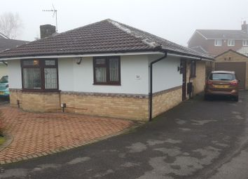 Thumbnail 3 bedroom detached bungalow for sale in Silver Birch Close, Whitchurch, Cardiff