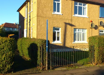 Thumbnail 2 bedroom flat to rent in Parkhead Drive, Edinburgh