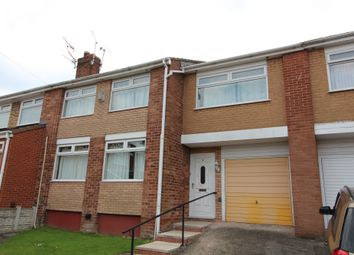4 bed terraced house for sale in Barnmeadow Road, Gateacre, Liverpool, Merseyside L25