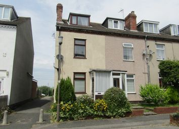 Thumbnail 3 bed end terrace house to rent in Bentinick Road, Shuttlewood
