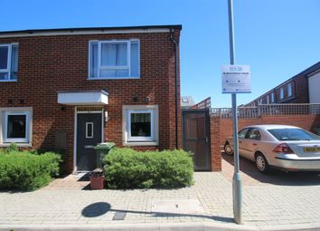 Thumbnail 2 bed property to rent in Alcock Crescent, Crayford, Dartford