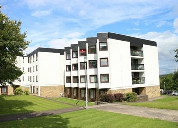 Thumbnail 1 bed flat to rent in The Furlongs, Hamilton