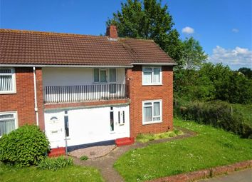Thumbnail 2 bedroom flat for sale in Birchy Barton Hill, Exeter, Devon