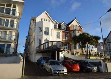 Thumbnail 9 bed semi-detached house for sale in Mount Wise, Newquay, Cornwall