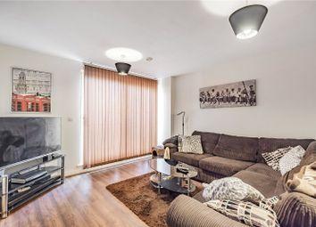 Thumbnail 1 bed flat for sale in Mercer Walk, Uxbridge, Middlesex
