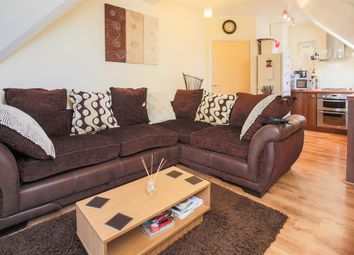 Thumbnail 2 bedroom flat for sale in Cedar Court, Dereham