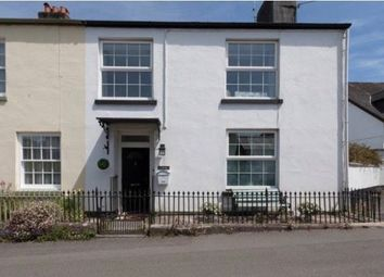 Thumbnail 4 bed semi-detached house for sale in North Street, Ipplepen, Newton Abbot