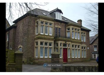 Thumbnail 2 bed flat to rent in Hardwick Mount, Buxton
