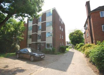 Thumbnail 1 bed flat for sale in Murray House, Torrington Park, London
