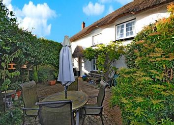 Thumbnail 4 bedroom semi-detached house for sale in Bowd, Sidmouth, Devon